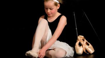klassiek ballet kleuters zwolle