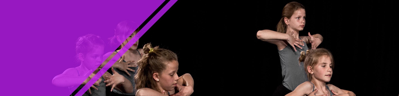 balletles en musicaldans - theaterschool musicalschool Zwolle