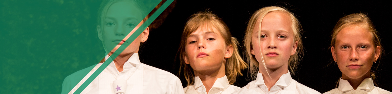 jeugdtheaterschool Zwolle opleidingsklas