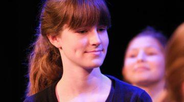 Jeugdtheaterschool Zwolle lessen voor jongeren
