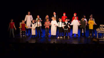 Jeugdtheaterschool Zwolle