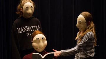 opleidingsklas theaterschool zwolle talentontwikkeling