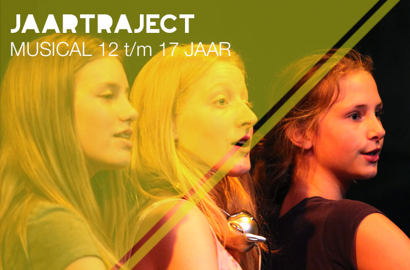 musicalschool zwolle acting song & dance