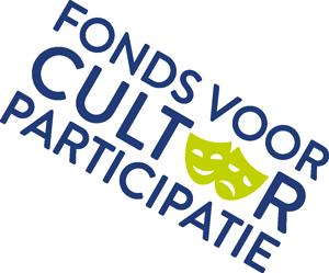 De Theaterwerkplaats wordt ondersteund door Fonds Cultuur Participatie