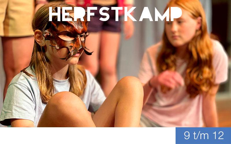 Herfstkamp - MusicalMistery
